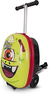 ZincFlyte Kid's Luggage Scooter 18