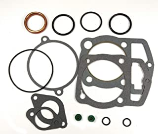 Top End Head Gasket Kit For Honda ATC200X 200ES 200M 200S 200E Big Red 200