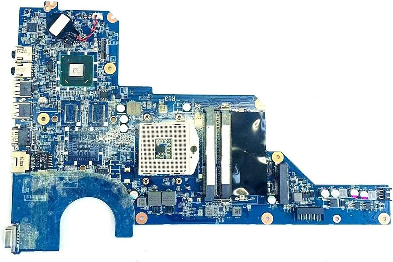 WSDSB Notebook Mainboard Fit for Pavilion HP Columbus Mall G6-1000 San Jose Mall G7- G4-1000