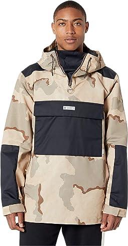 Rampart Jacket
