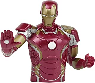Vengadores La Era de Ultrón Hucha Iron Man 20 cm Monogram Marvel Comics Banks