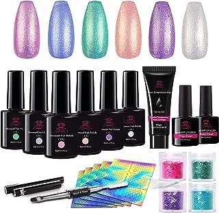 Best mermaid magic nail polish Reviews