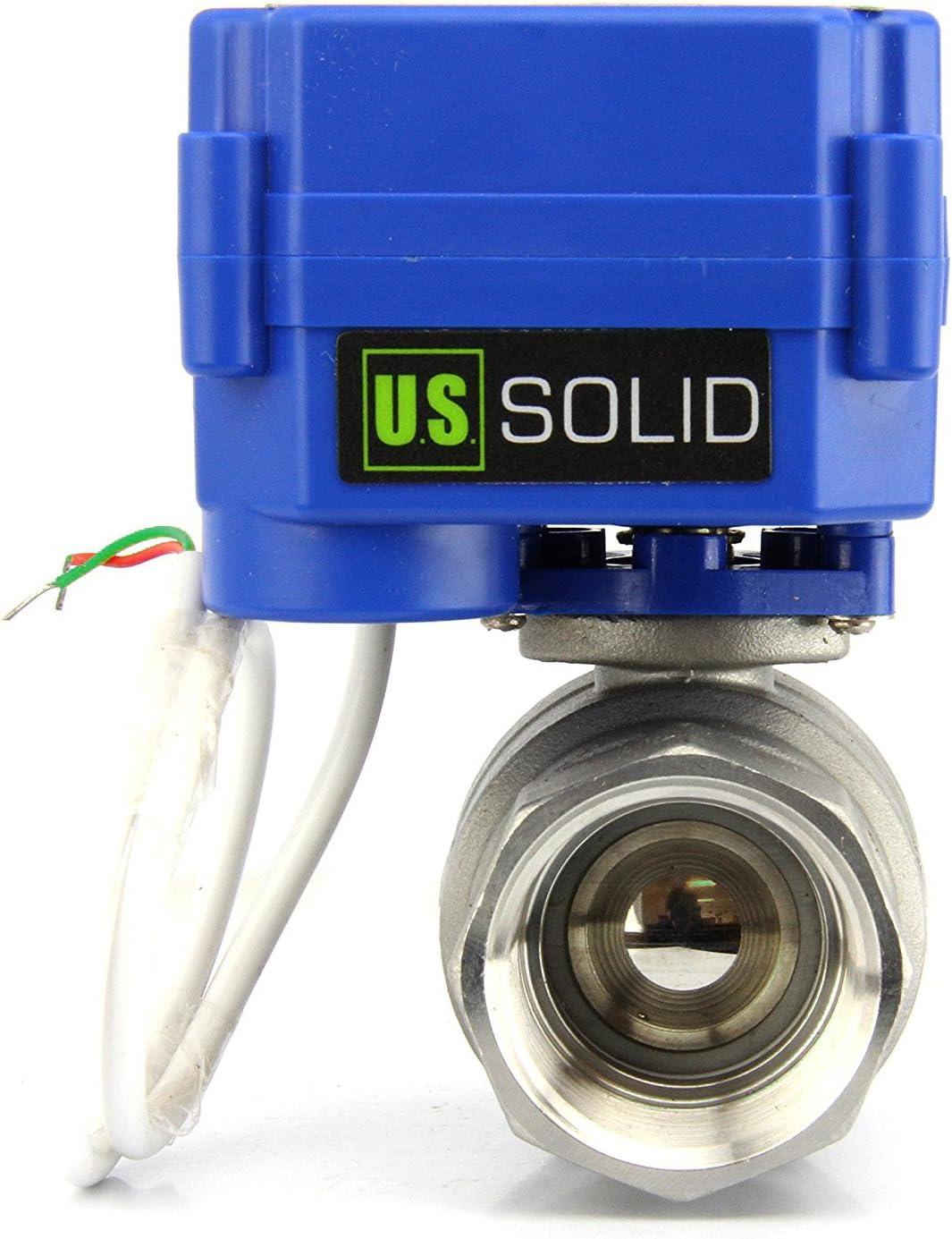 U.S. Solid 1
