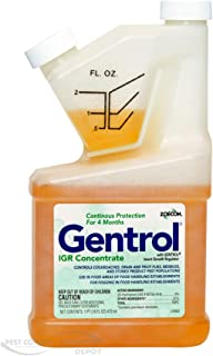 Gentrol IGR Insect Growth Regulator 16 Oz Pint