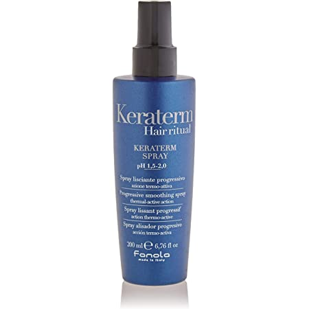 FANOLA Keraterm Disciplinante Keraterm Spray Per Capelli - 200 Ml