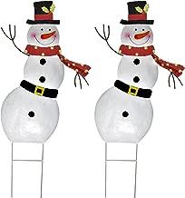 Best metal christmas decorations Reviews