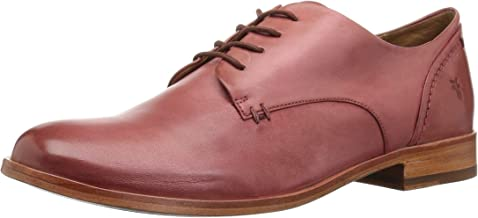 FRYE Women's Elyssa Oxford Flat