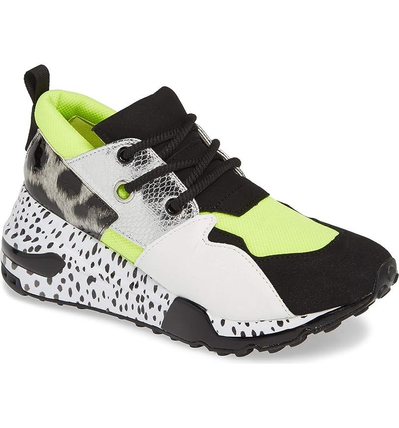 発掘またはどちらかツール[スティーブ マデン] レディース スニーカー Steve Madden Cliff Sneaker (Women) [並行輸入品]