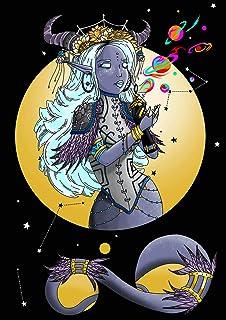 The bubble universe theory - poster A4/A3/A2/A1