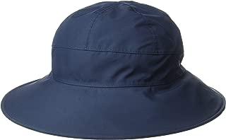 Jack Wolfskin Texapore Ecosphere Hat Women's Recycled Waterproof Rain Hat