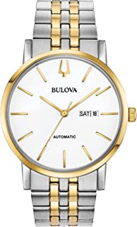 Bulova - Hombres Classic Automatic - 98C130