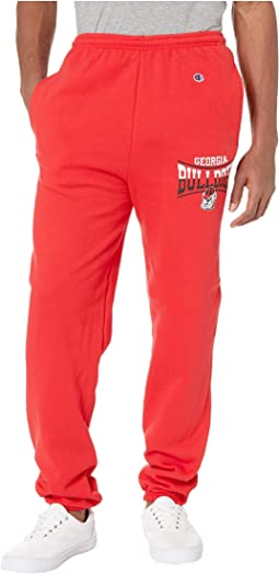 Georgia Bulldogs Eco® Powerblend® Banded Pants