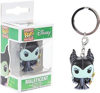 Funko POP Keychain: Disney - Maleficent (Classic) Action Figure