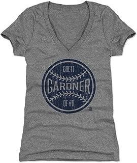women's brett gardner jersey