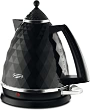 De'Longhi KBJ3001.BK Brillante KBJ3001BK Kettle - Black