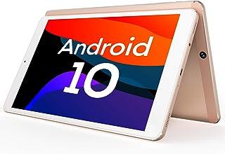Android 10.0 タブレット、Vastking SA10 Octa-Coreプロセッサー、3GB RAM、32GB ストレージ、10インチAndroid タブレット、1200x1920 IPS、5G Wi-Fi、USB Type Cポー...
