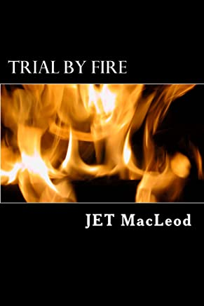 Trial By Fire (Rainbow Cove Book 1)