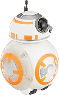 Star Wars Spark & Go BB-8 Rolling Astromech Droid The Rise of Skywalker Rev &-Go Sparking Toy, Toys for Kids Ages 4 & Up