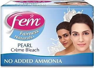 fem pearl bleach