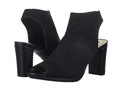 LifeStride Alita (Black) High Heels