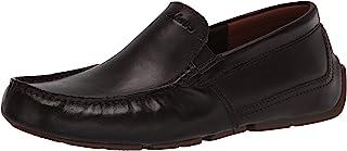حذاء رجالي بدون كعب من Clarks Markman عادي