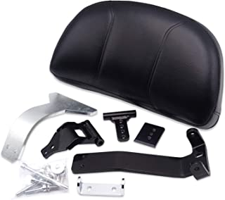 honda goldwing seats with backrest