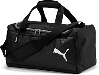 PUMA Unisex Fundamentals Sports Bag