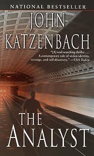 The Analyst: A Novel