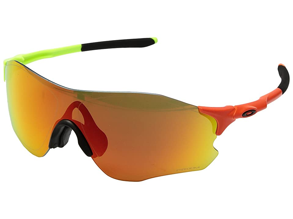 Oakley (A) EVZero Path (Harmony Fade w/ Prizm Ruby) Fashion Sunglasses