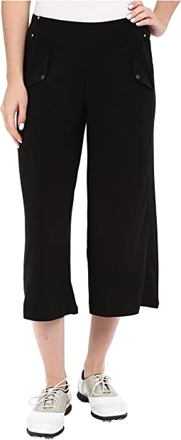 """Life Style 30 1/2"""" Mid Calf Loose Fit Bottom"""