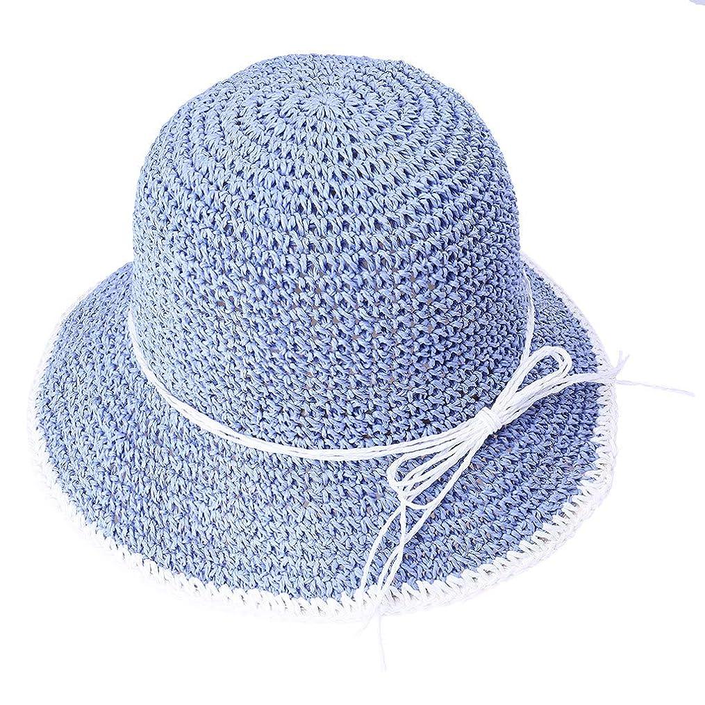 日よけ 帽子 レディース つば広 ハット uvカット 夏 夏季 手作り おしゃれ 可愛い 女優帽 小顔効果抜群 折りたたみ 海 旅行 自転車 帽子 レディース つば広 ハット日よけ 折りたたみ 軽量 ROSE ROMAN