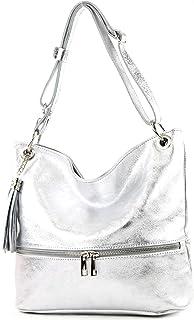 Suchergebnis auf für: silber Handtaschen: Schuhe