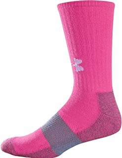 Under Armour All Sport Performance Crew Socks (1 Pair)