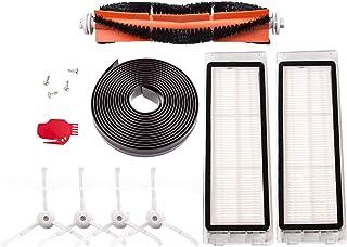 ONEVER 2 unids Reemplazo de filtros HEPA para Xiaomi MI Robot Vacuum 2 Roborock S50 Aspiradora Accesorios
