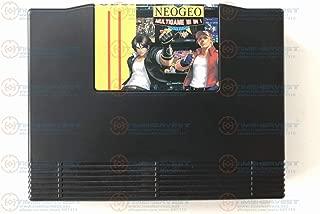 Best neo geo multi game cartridge Reviews