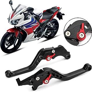Vobor Hauptbremszylinderpumpe hinten-Motorrad Hauptbremszylinderpumpe hinten for Dirt Pit Quad Bike Sportbike ATV