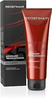 REDENHAIR | Acelerador Pro-Regenerativo | Loción Crece Pelo | Tratamiento Anticaída de Cabello | Estimulador Crecepelo | A...