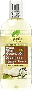 Best dr organic coconut shampoo Reviews