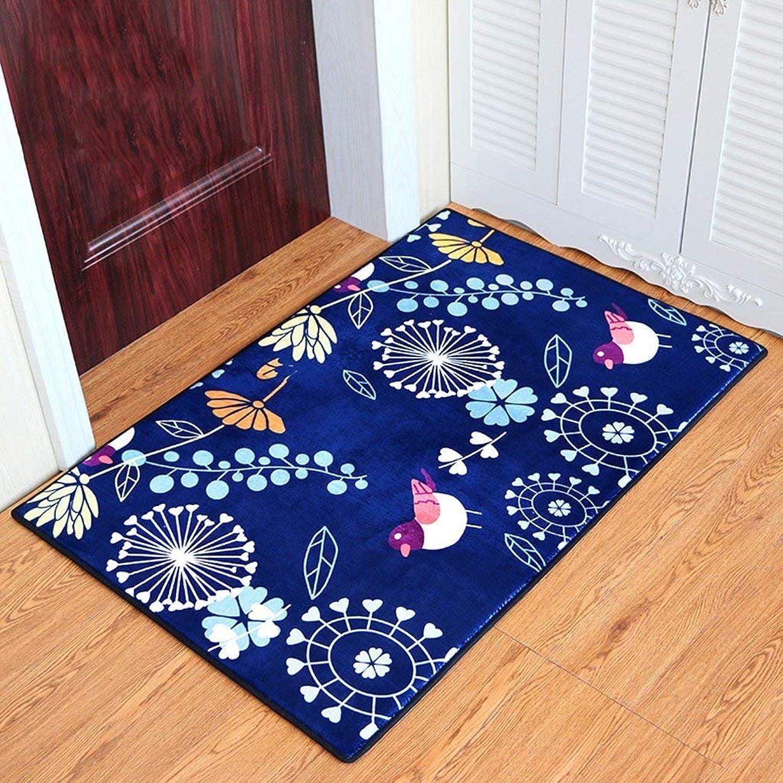 LQB Tür Matratzen Schlafzimmer Badezimmer Tür Matten Matten Matten Matten Matten Matratzen Home Entry Mats B07G83KTJ8 | Verkauf Online-Shop  320f75