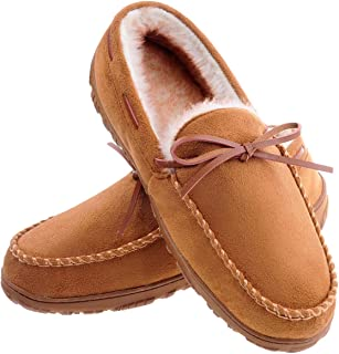 Best mens scuff slippers size 14 Reviews