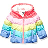 Girls' Perfect Puffer Jacket