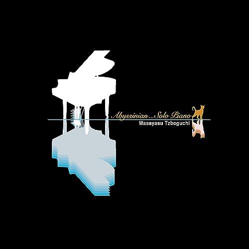 Abyssinian...Solo Piano