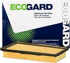 2010 dodge grand caravan air filter