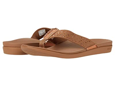 Reef Ortho-Bounce Jewels (Rose Gold) Women