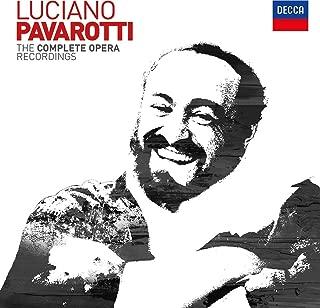 The Complete Operas - Pavarotti Box-set [Cd + Blu-ray]