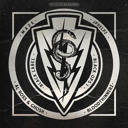 Black Ops I