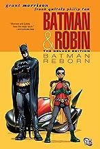 Batman and Robin (2009-2011) Vol. 1: Batman Reborn (Batman by Grant Morrison series Book 7)