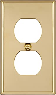 Best gold outlet covers Reviews
