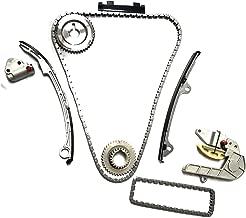 Diamond Power Timing Chain kit works with Nissan Altima Frontier Rogue Sentra Xterra 2.5L L4 DOHC QR25DE