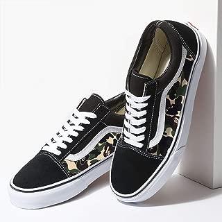 bape vans shoes